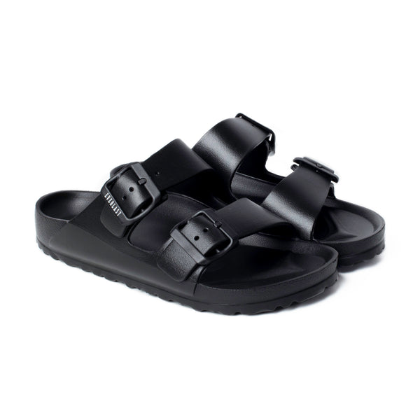 EVERLAST DOUBLE STRAP SANDALS
