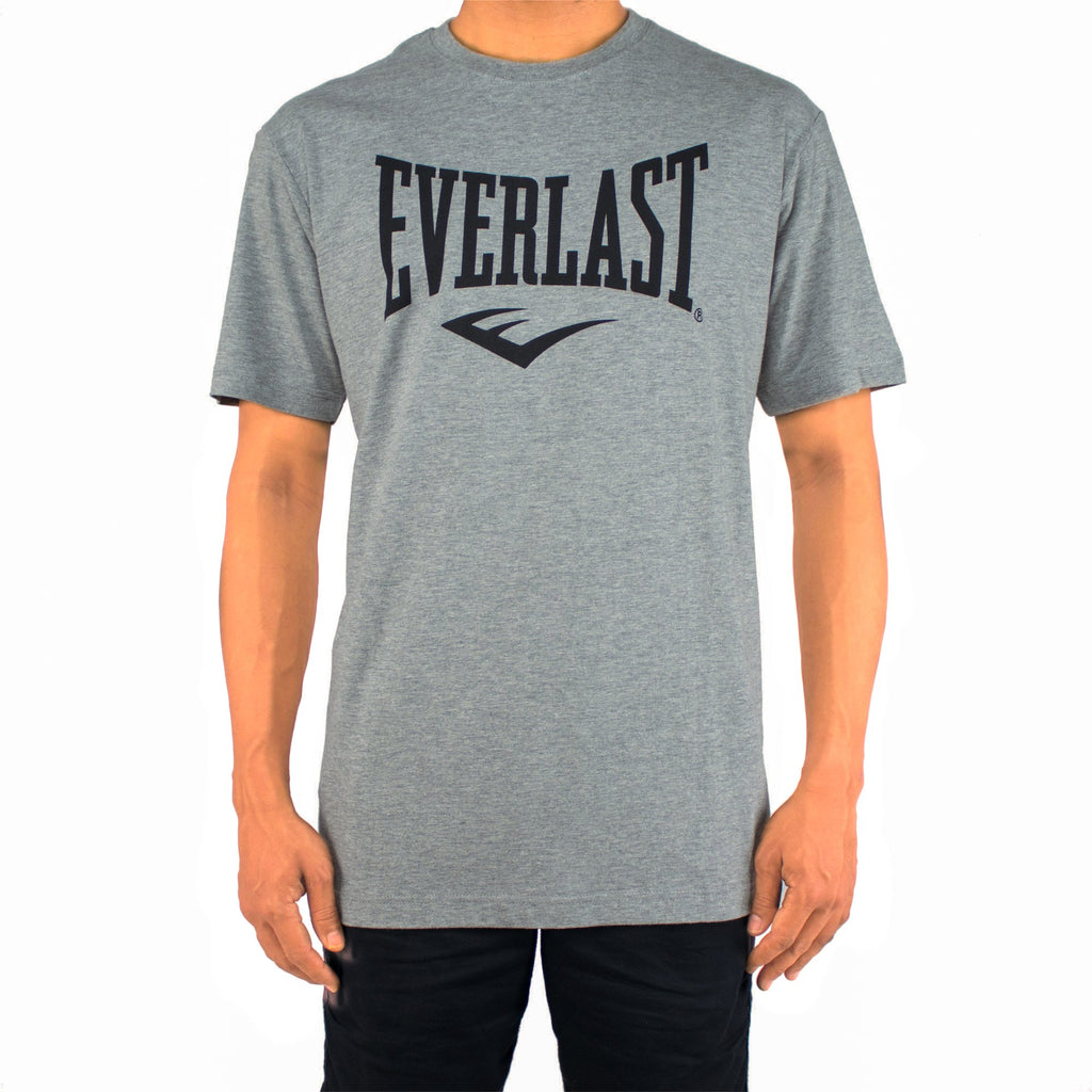 Everlast T-shirt (H Grey)