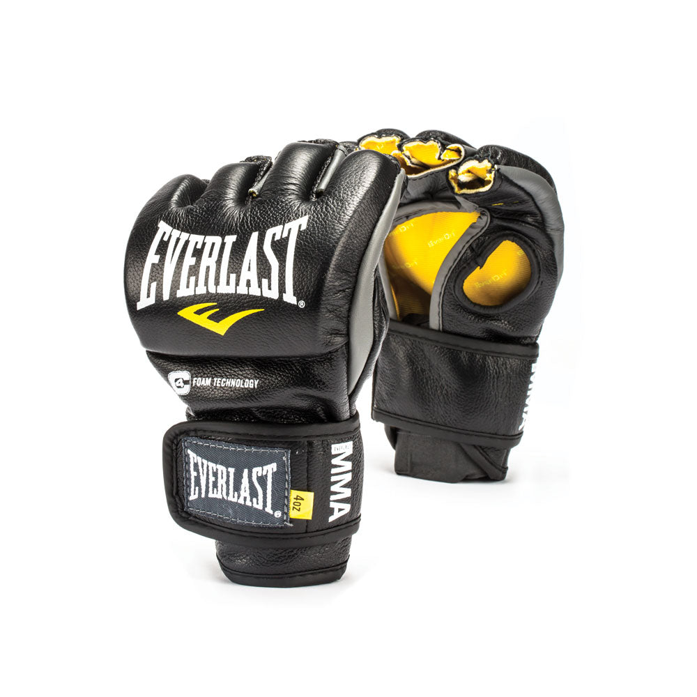 MMA POWERLOCK FIGHT GLOVES