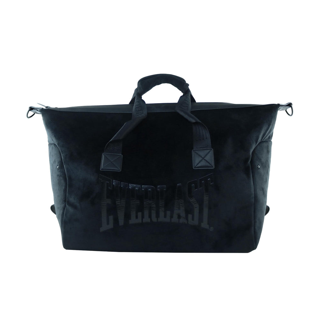 Everlast Velvet Duffel Bag