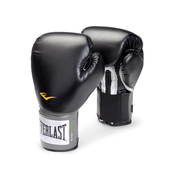 Everlast Gloves Singapore Black