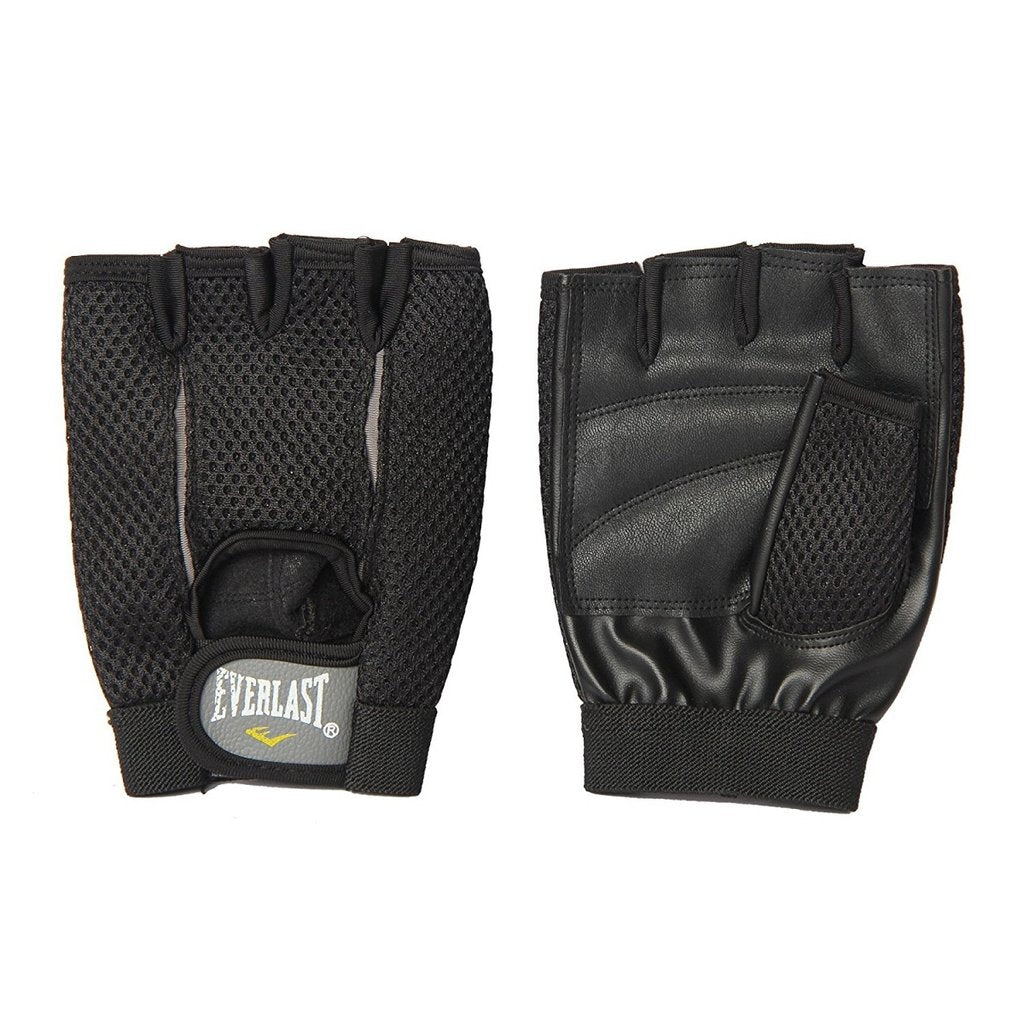 ROSS WEIGHT LIFTING FITNESS GLOVES