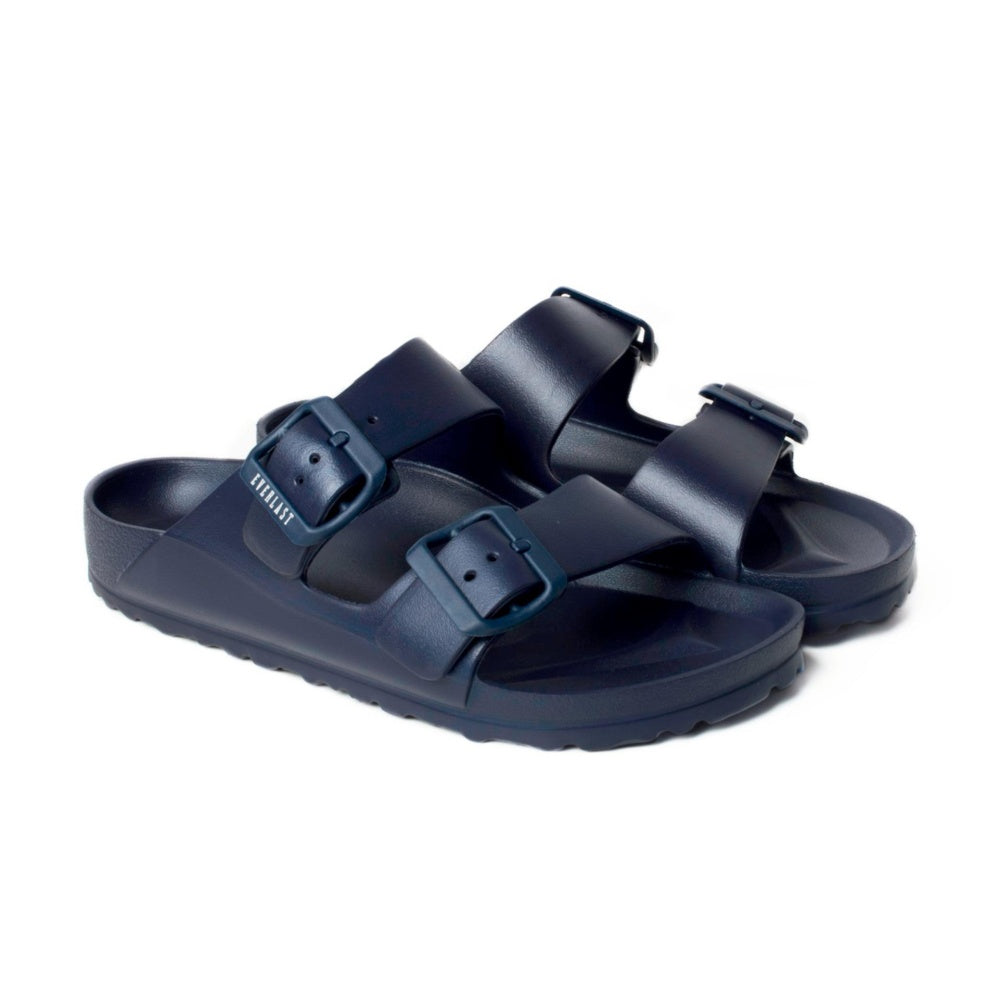 Everlast EL17-M527 Men's Sandals (Navy)
