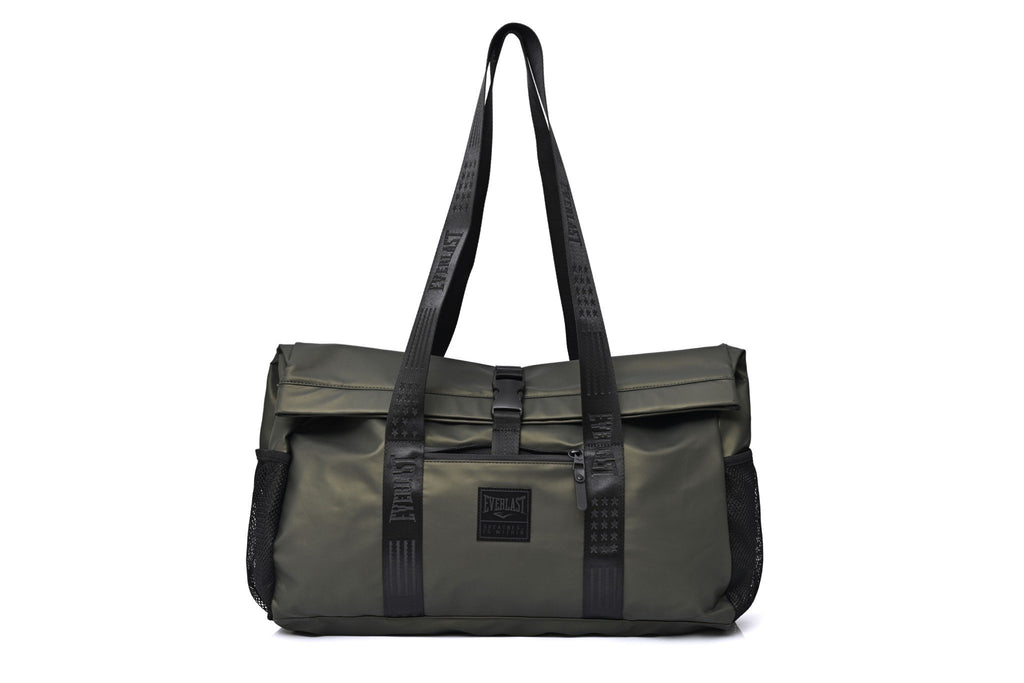 Everlast Rolltop shoulder bag