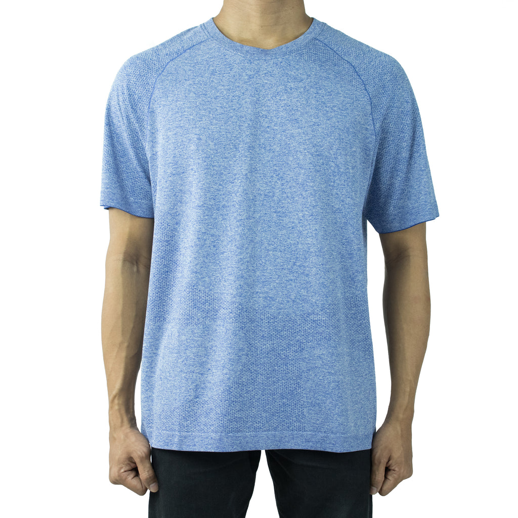 Everlast Seamless T-shirt with Silver Ion Yarn