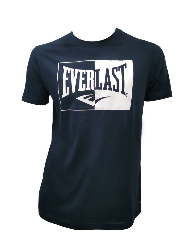 Everlast RN Printed Tee Navy