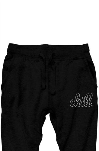 chillinoisUSA - chillinoisUSA pants - mens clothing pac joggers - streetwear