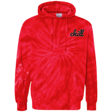 Load image into Gallery viewer, chillinoisUSA - chillinoisUSA Sweatshirts - mens clothing Tie-Dyed Pullover - streetwear