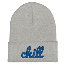 Load image into Gallery viewer, chillinoisUSA - chillinoisUSA  - mens clothing Cuffed Beanie - streetwear