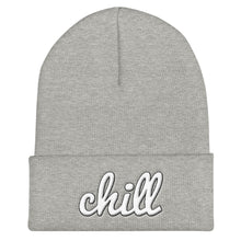 Load image into Gallery viewer, chillinoisUSA - chillinoisUSA Hats - mens clothing Cuffed Beanie - streetwear