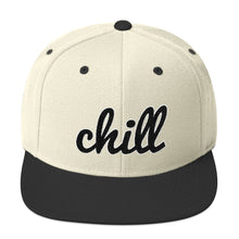 Load image into Gallery viewer, chillinoisUSA - chillinoisUSA  - mens clothing Snapback Hat - streetwear