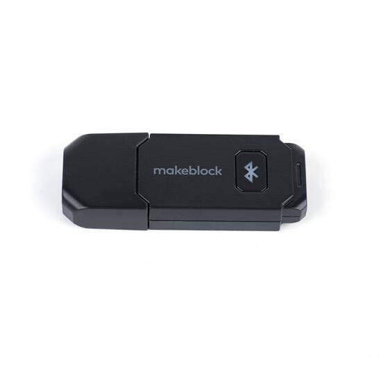 Makeblock Bluetooth Adapter, USB 2.0 for mBot/Ranger/Ultimate/Codey Rocky/Airblock/Neuron, Bluetooth Dongle - MAKEBLOCK