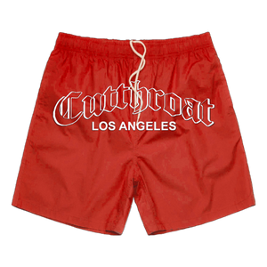 Cutthroat Swim Trunks
