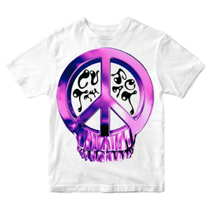Cutthroat No Peace Tee