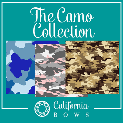 The Camo Collection