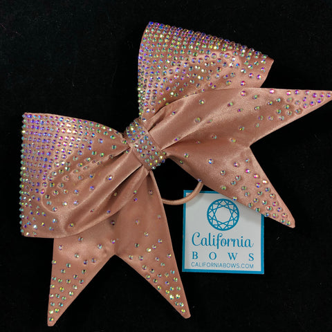 The Marilyn Bow Jr.- rose gold