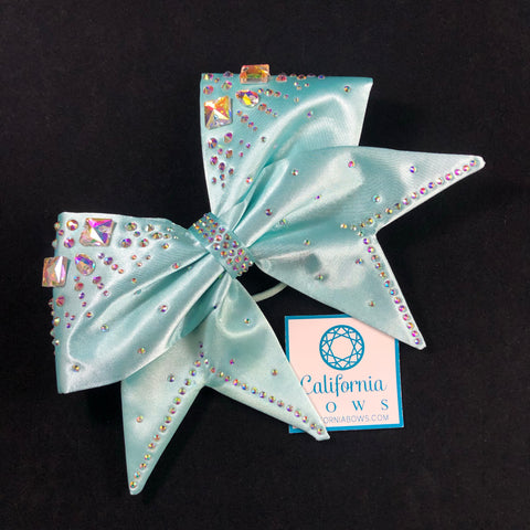 The Elsa Bow Jr.- mint