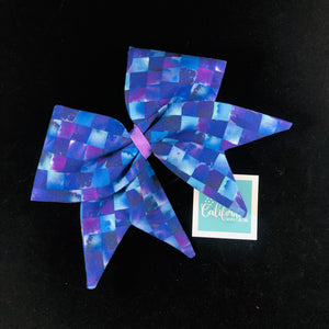Blue & Purple Square Jr.