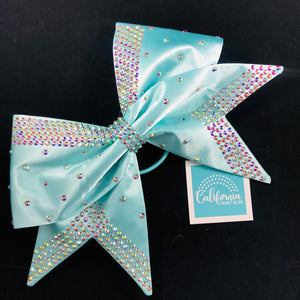 The Belle Bow- mint