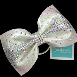 The Olivia Bow- opalescent