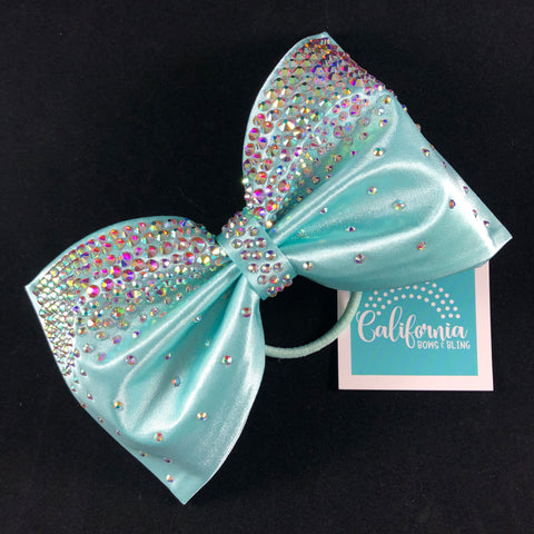 The Kyra Bow- mint
