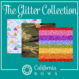 The Glitter Collection