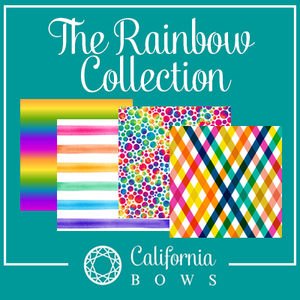 The Rainbow Collection