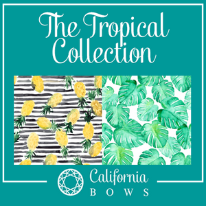 The Tropical Collection