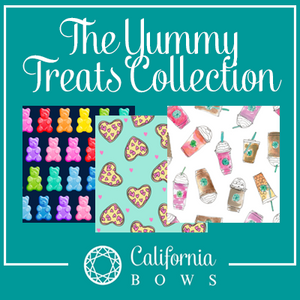 The Yummy Treats Collection