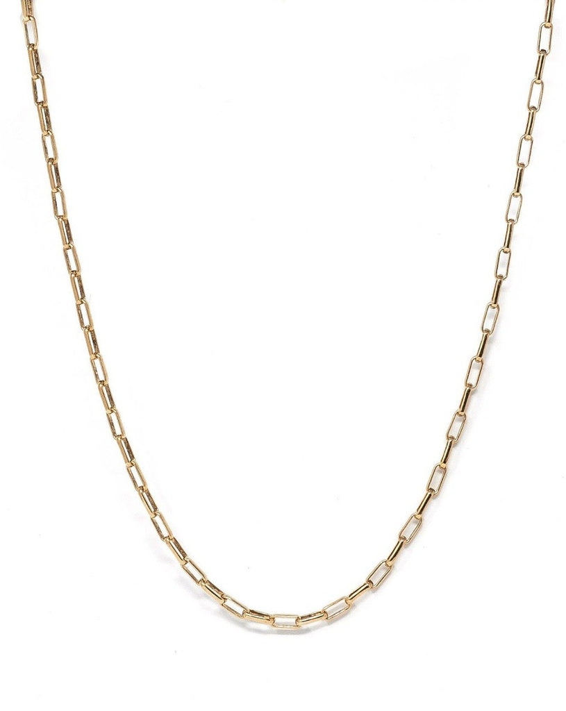 Alexa Chain Necklace KOZAKH