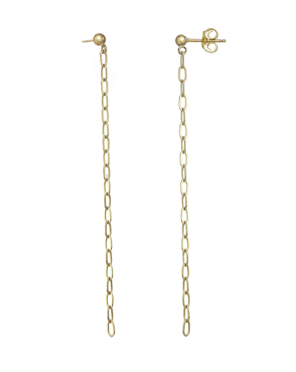 Alicia Chain Earrings
