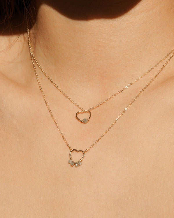 Amorcito Necklace KOZAKH