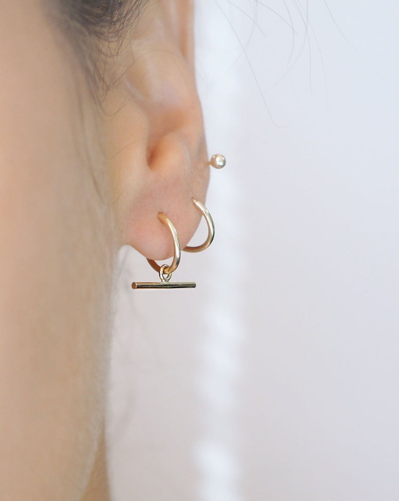 Arkis Earrings KOZAKH