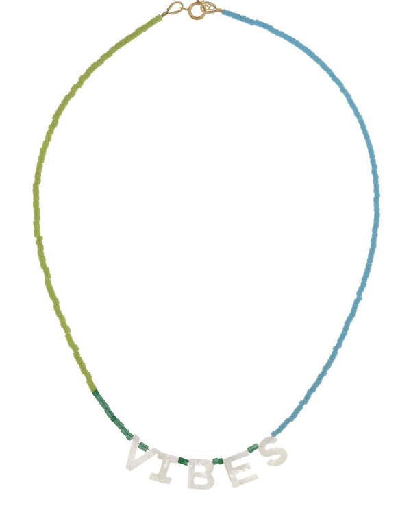 Ascua Necklace KOZAKH