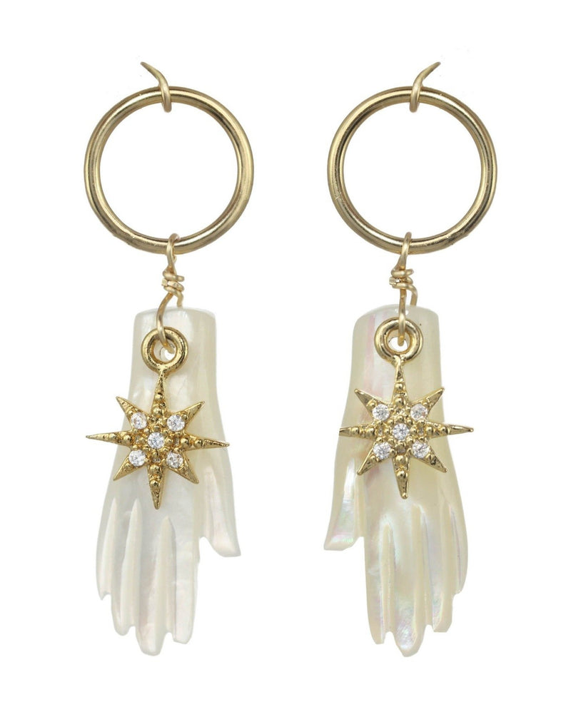 Astra Earrings KOZAKH