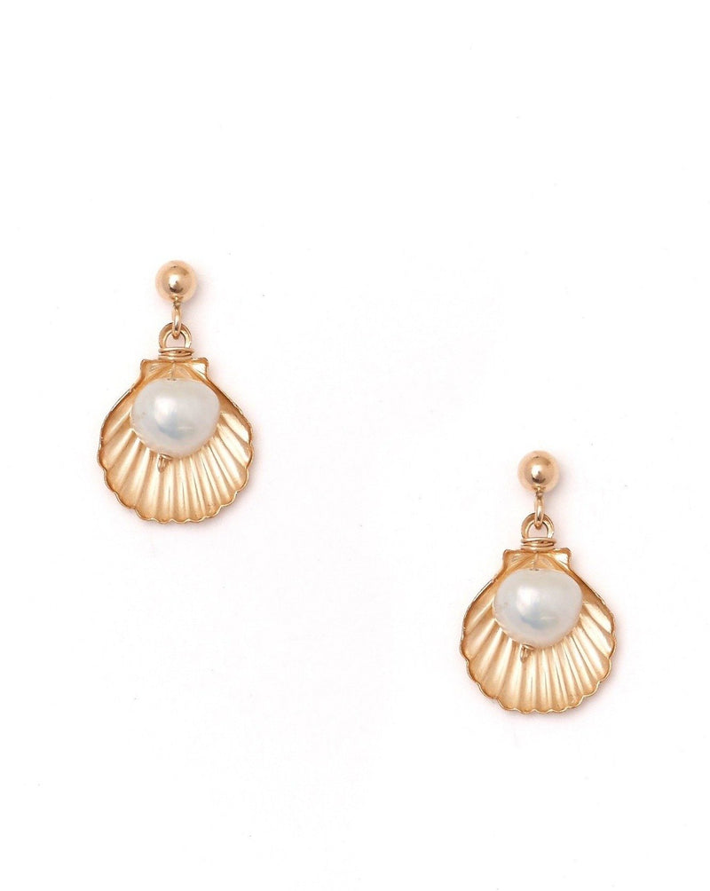 Belle Earrings KOZAKH