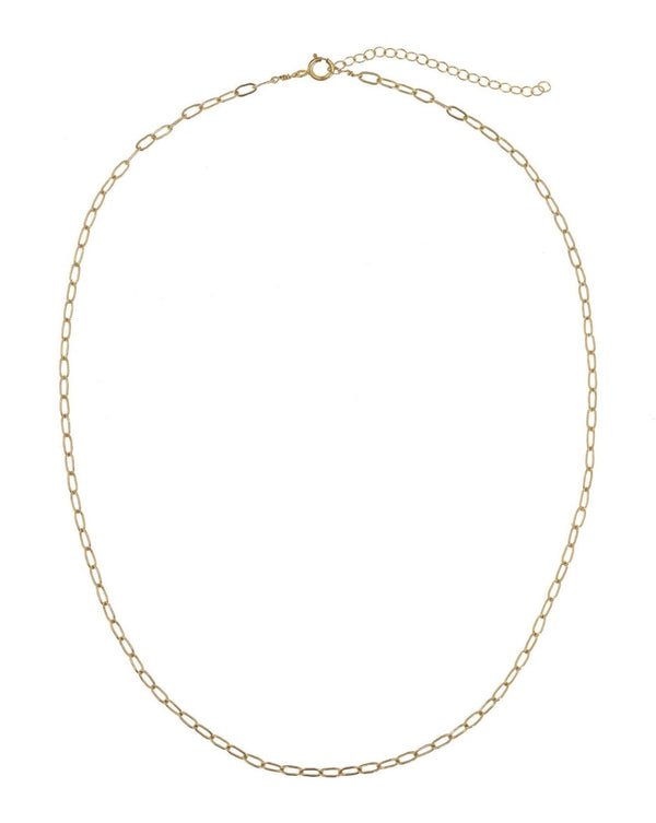 Blaire Chain Necklace KOZAKH