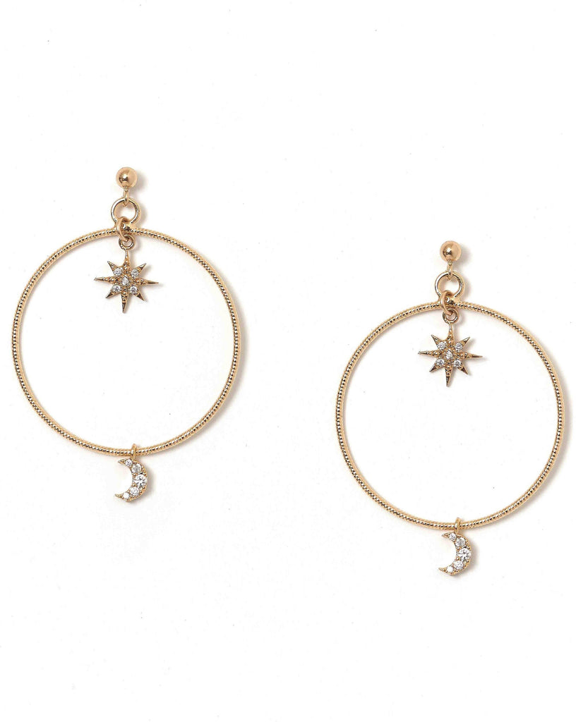 Celaris Earrings KOZAKH