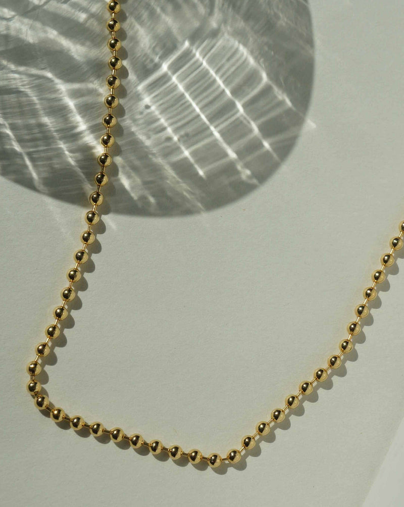 Circul Necklace