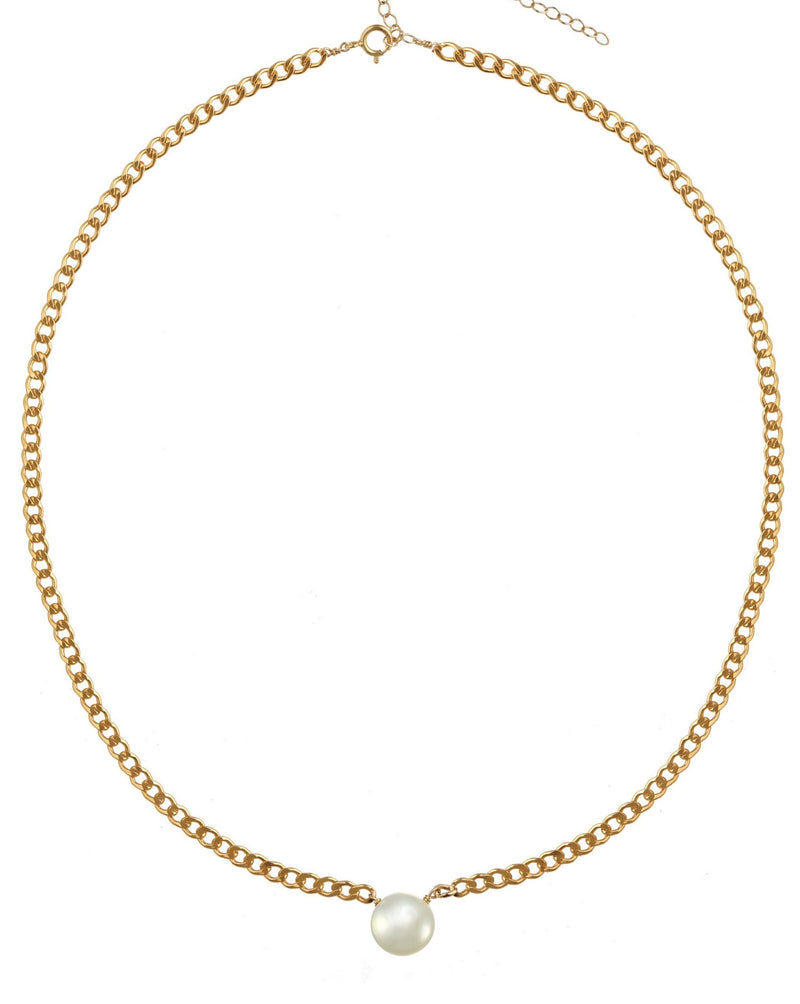 Harper Necklace KOZAKH 14K Gold Filled