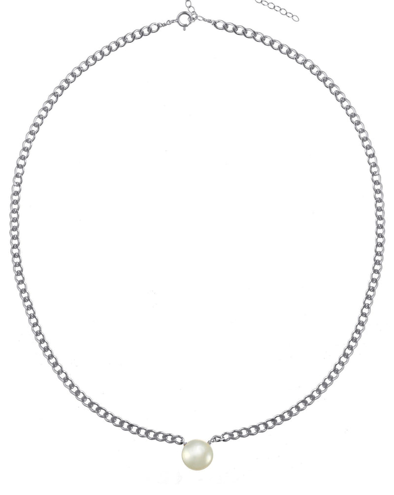 Harper Necklace KOZAKH Sterling Silver