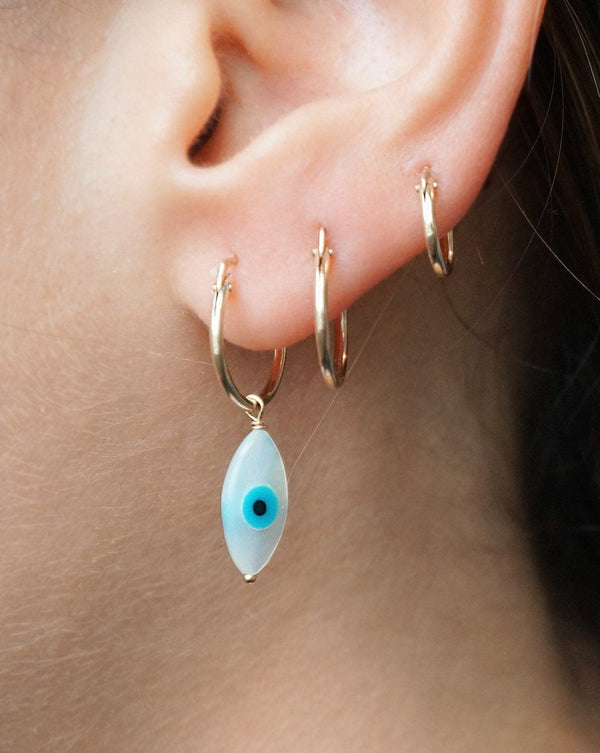 Ima Hoops Earrings KOZAKH