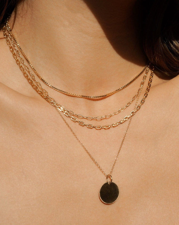 Jova Necklace KOZAKH