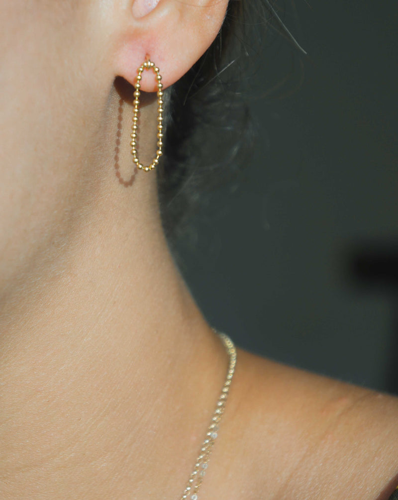 Lata Earrings