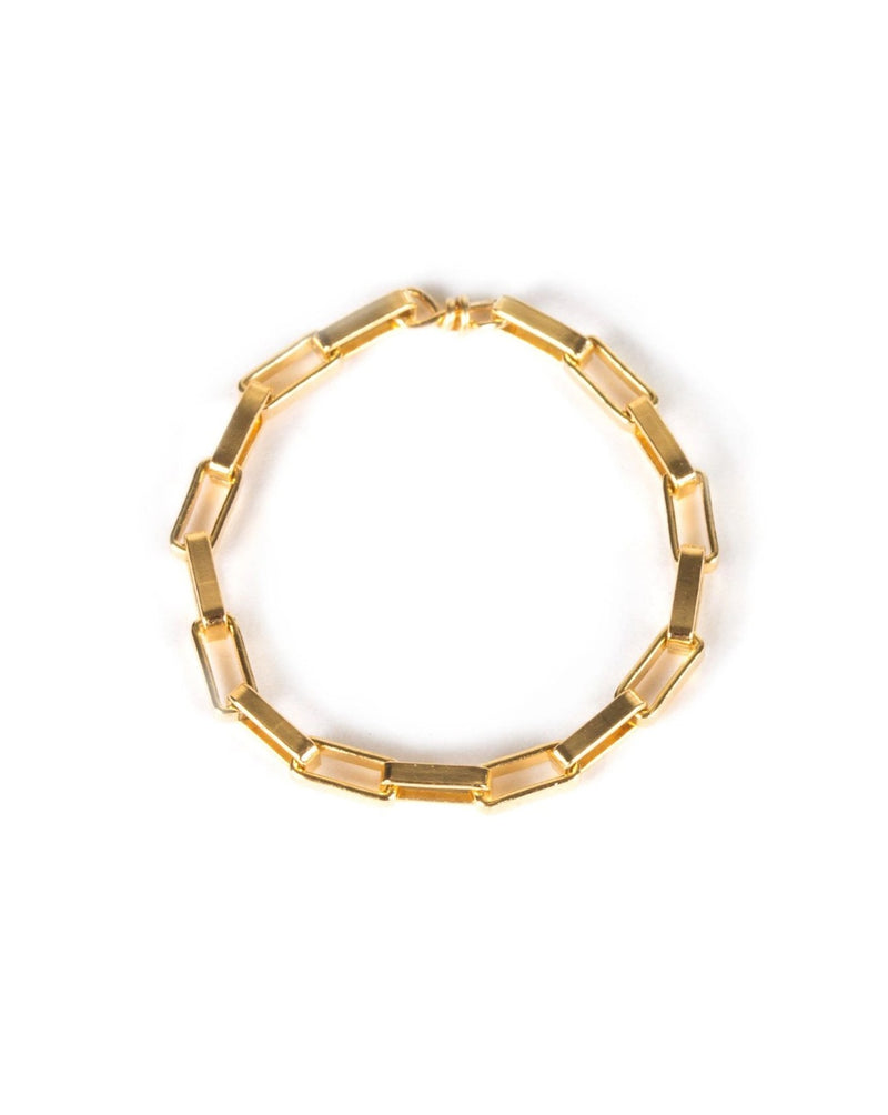 Link Chain Ring KOZAKH