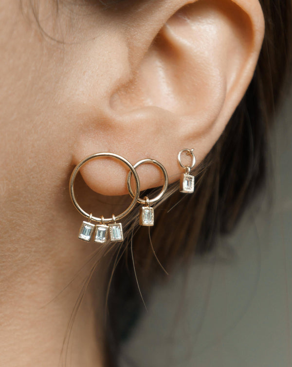 Madison Earrings KOZAKH