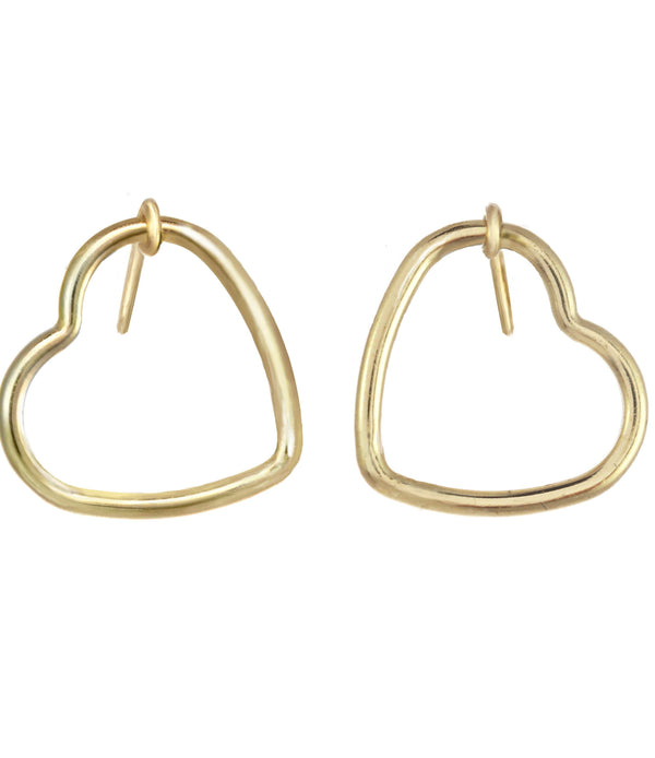 Merito Earrings KOZAKH