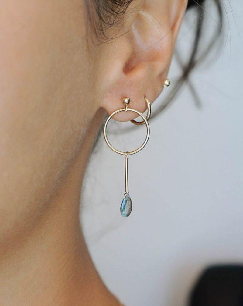 Osea Earrings KOZAKH