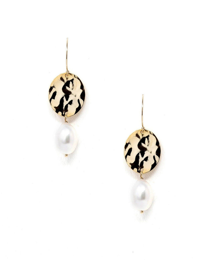 Patricia Earrings KOZAKH