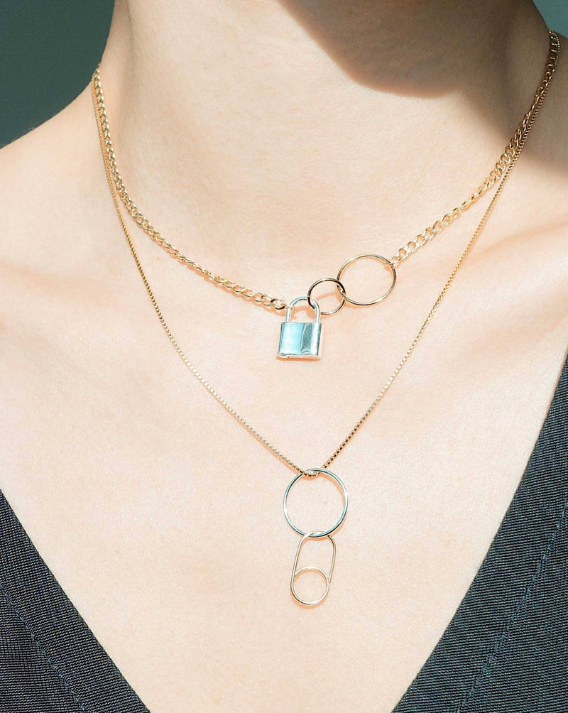 Rina Necklace KOZAKH